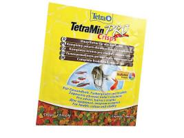 Сухий корм для акваріумних риб Tetra в чіпсах TetraMin Pro Crisps 12 г (для всіх рибок)