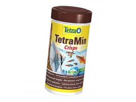 Сухой корм для аквариумных рыб Tetra в чипсах TetraMin Pro Crisps 100 мл (для всех рыбок)