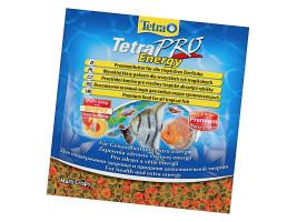 Сухий корм для акваріумних риб Tetra в чіпсах TetraPro Energy 12 г (для всіх рибок)