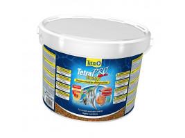 Сухий корм для акваріумних риб Tetra в чіпсах TetraPro Energy 10 л (для всіх рибок)