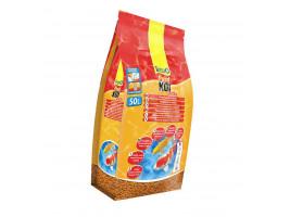 Сухий корм для ставкових риб Tetra в паличках KOI Sticks 50 л (для коропів які)