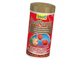 Сухий корм для акваріумних риб Tetra в гранулах Red Parrot 250 мл (для папуг)