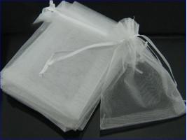Мішечок для фільтруючого матеріалу AQUAXER Filter Bag 9x12 см