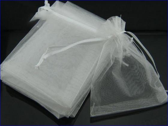 Мешочек для фильтрующего материала AQUAXER Filter Bag 9x12 см