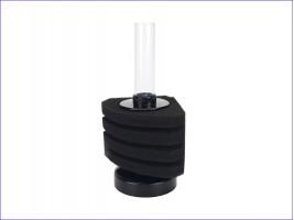 Фильтр аэрлифтный AQUAXER Filter Airlifting Corner Mini