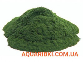 Корм Chlorella (хлорела) 20гр.AQUAXER