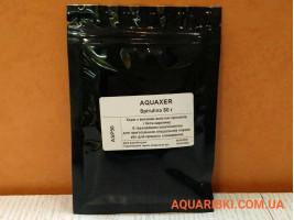 Корм Spirulina (спирулина) 50 г. AQUAXER