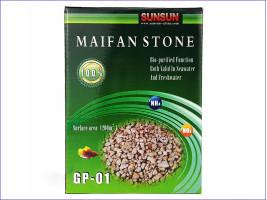 Наповнювач для фільтрів SunSun Maifan Stone GP-01 800 г