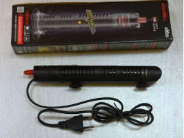 Нагреватель с терморегулятором Xilong XL-404 100 Вт