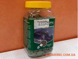 Корм Анціструс таблетки 650 ml (великі) Золота Рибка