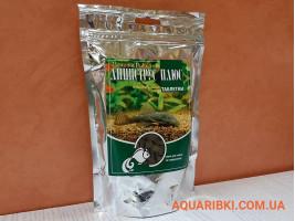 Корм Анціструс Плюс таблетки 500 ml.Золота Рибка
