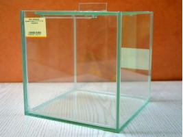 Аквариум куб (нано) 5л (Украина)