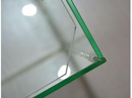 Аквариум куб (нано) 10 л (Украина)