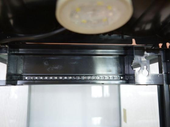 Аквариум комплект SunSun HRG 300
