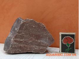 Камінь кварцит великий №22 (Україна)