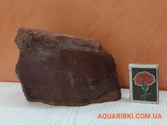 Камень кварцит крупный №23 (Украина)