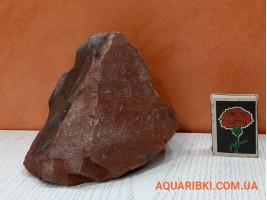 Камень кварцит крупный №24 (Украина)