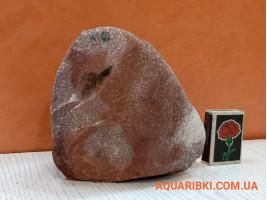 Камень кварцит крупный №26 (Украина)