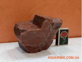 Камень кварцит крупный №27 (Украина)