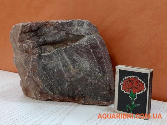 Камень кварцит крупный №29 (Украина)