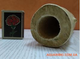 Трубка для сомов деревянная (d04 Украина)