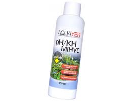 pH/KH минус, 100мл (AQUAYER)
