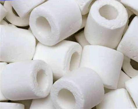 Наполнитель для фильтров керамические кольца, Resun CR-500 г