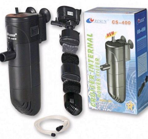 Фильтр внутренний Resun CS-400