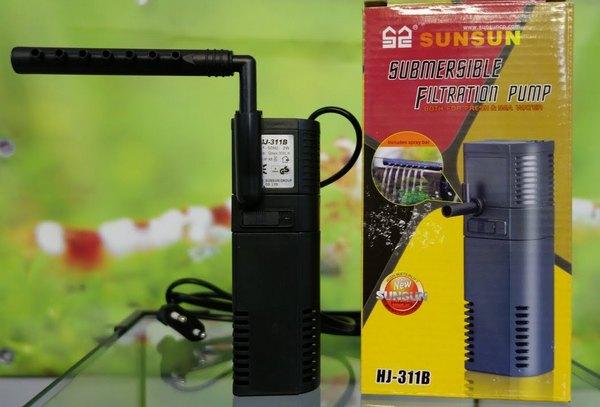 Фільтр внутрішній, SunSun HJ- 111B.4.2/5 22- Фото