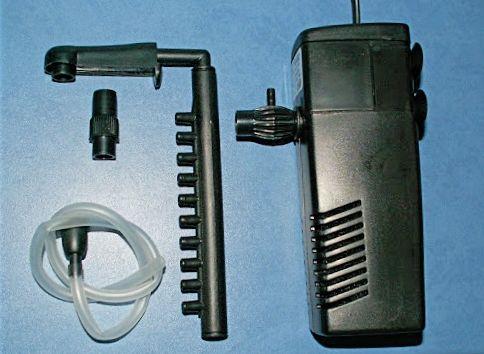 Фильтр внутренний SunSun HJ-532